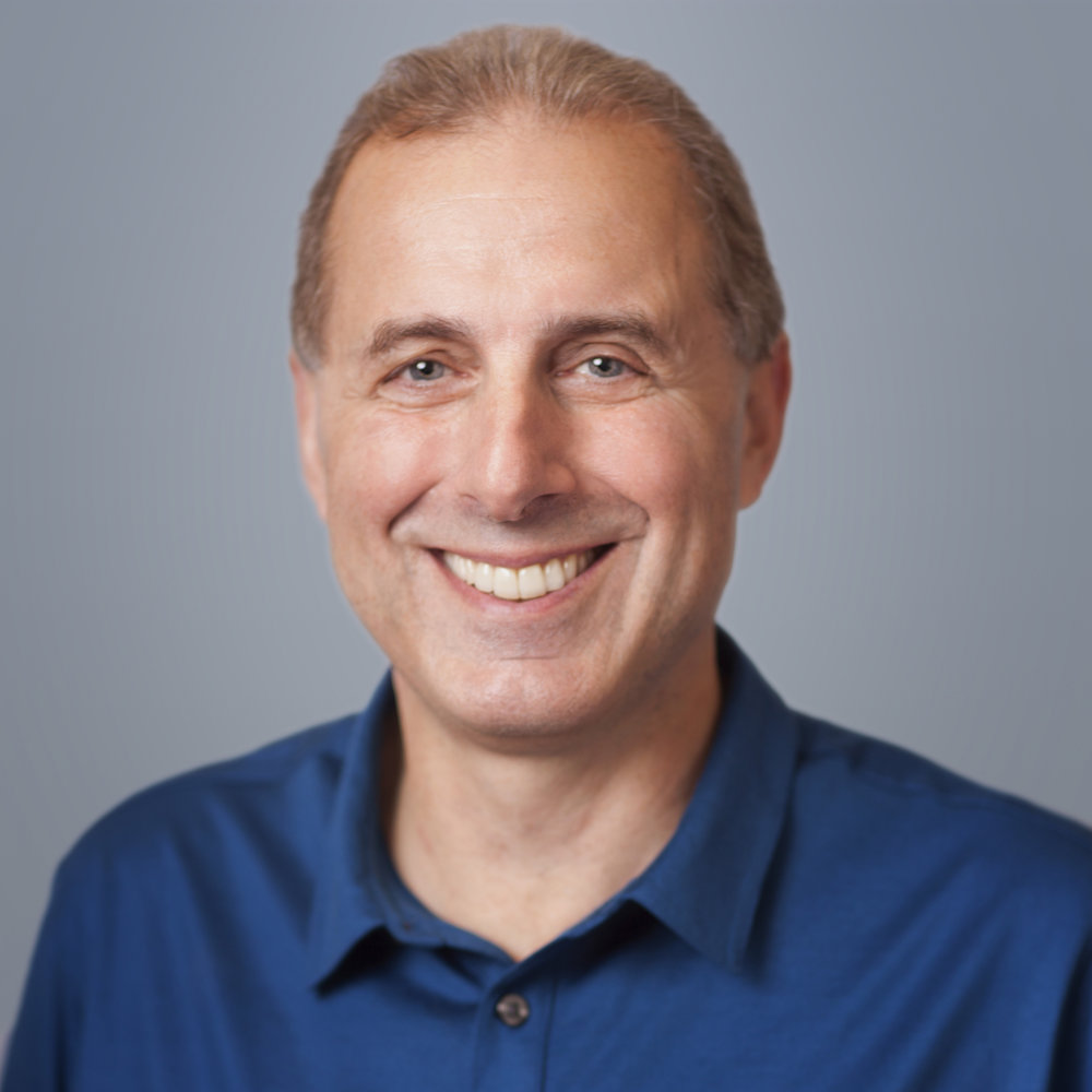 portrait of Dr. Mike Racich, a dentist at Seycove Dental in North Vancouver, BC
